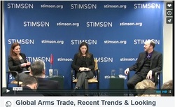 Video: Global Arms Trade - Recent Trends