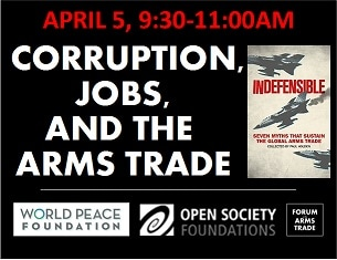 Event: Global Arms Trade - Recent Trends